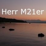 Herr M21er