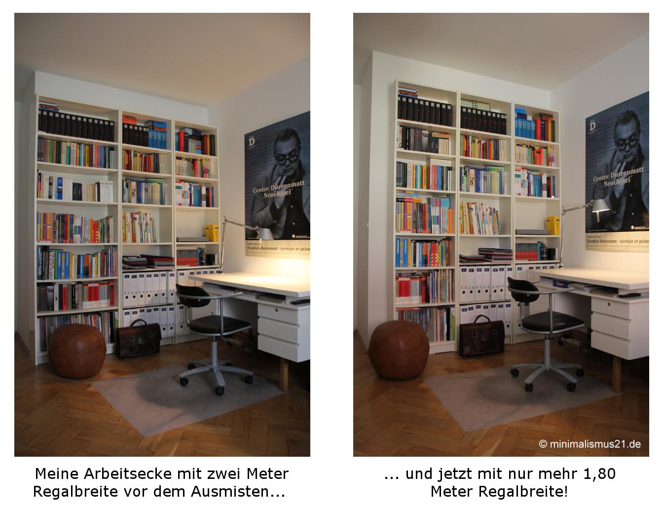 Didaktische reduktion minimalismus21 for Minimalistisch wohnen vorher nachher