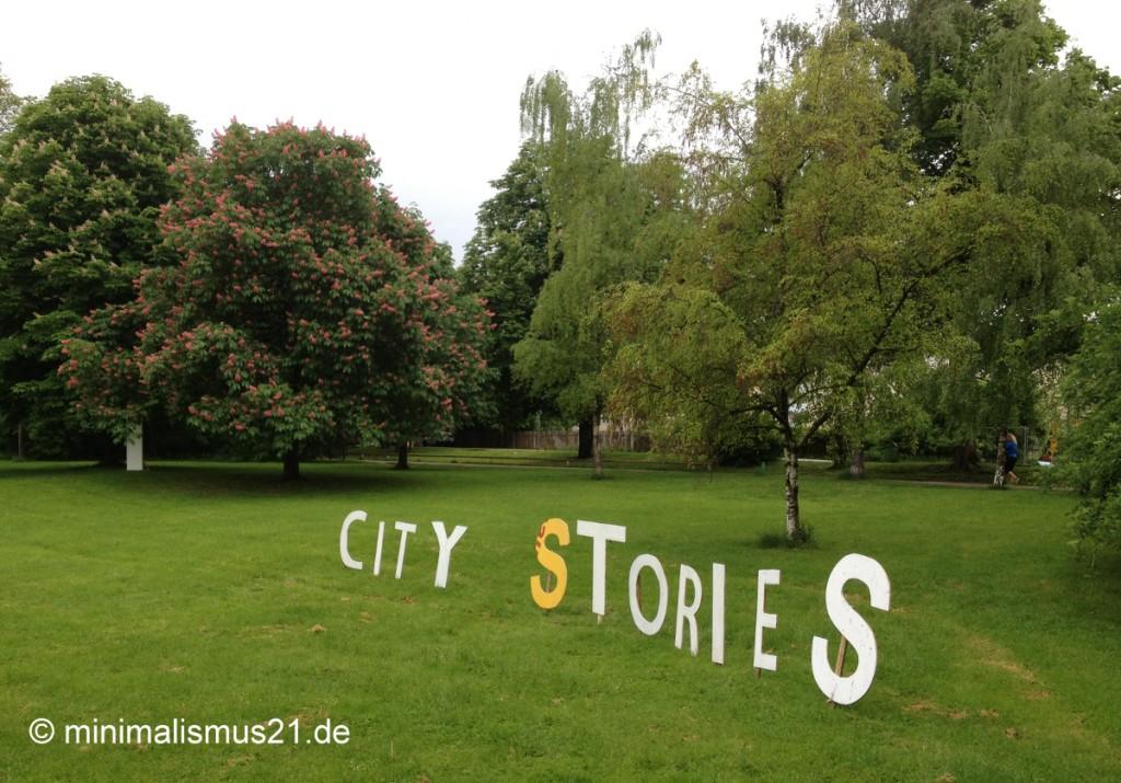 Citystories