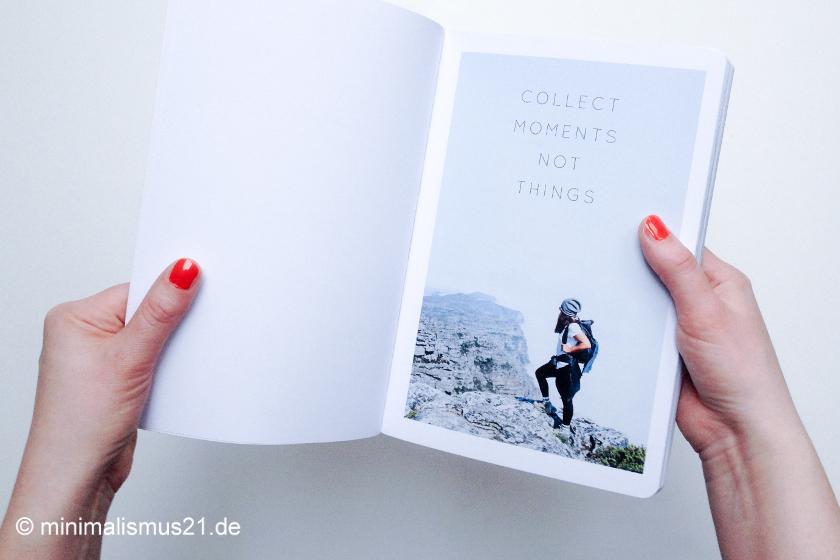 Nachlese einfach leben lina jachmann minimalismus21 for Einfach leben