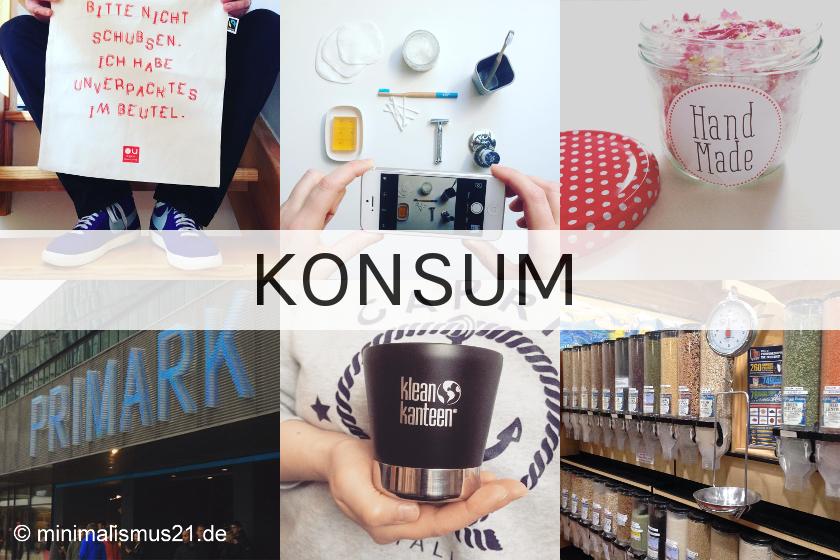 Unzertrennlich minimalismus und konsum minimalismus21 for Minimalistisch essen