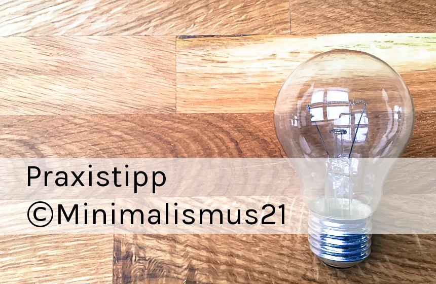 Minimalismus im Kinderzimmer – Minimalismus21