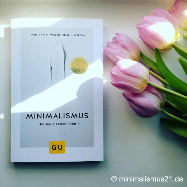 Blog minimalismus21 for Ratgeber minimalismus
